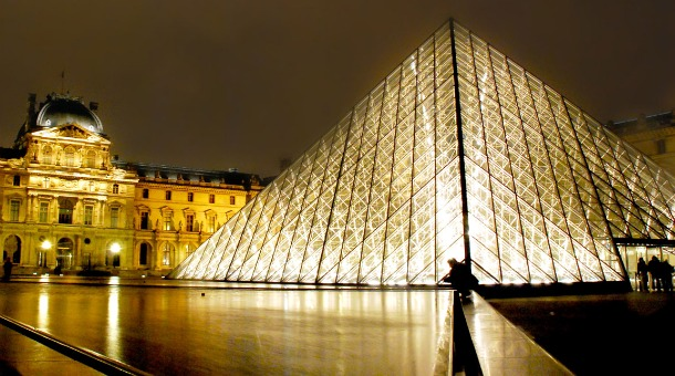 Paris-Attractions
