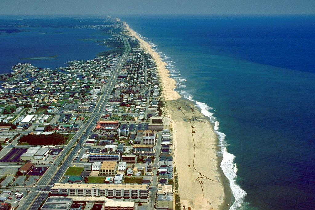 Tourist Attractions In Maryland Usa Best 10 Beaches Washington Dc
